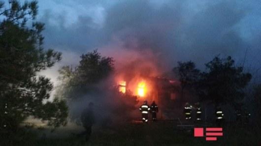 Встолице Азербайджана впожаре внаркологическом центре погибли 30 человек